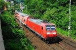 146 012 - DB Regio AG, Germany