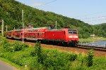 146 021 - DB Regio AG, Germany