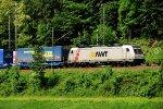 186 353 - Advanced World Transport a.s., Ostrava/Czech Republic