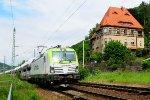 193 895 - Captrain Deutschland GmbH, Germany