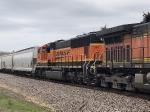 BNSF 256