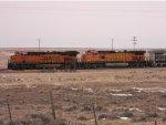 BNSF 6880/4011