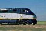 Amtrak 2002 West