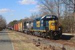 Long Train for Tuckahoe