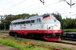 1134 - Railcare T, Sweden