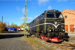 1418 - Railcare T AB, Sweden