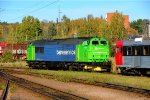 1461 - Baneservice As, Norway (Nordic Re-Finance)