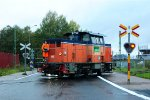 182 - Green Cargo AB, Sweden