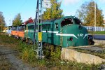 3621 - Ofotbanen AS, Norway