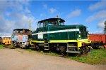 729 - Hectorrail AB, Sweden