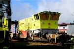 9510 - Strukton Rail AB, Sweden