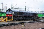 406 - Hectorrail AB, Sweden