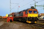 713 - Hectorrail AB, Sweden