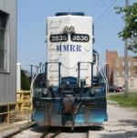 MMRR 3836