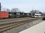 NS 6933 and 1113; NJT 3518