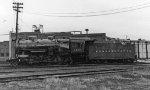 PRR 7688, H-10S, 1954