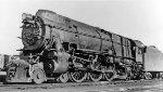 PRR 1188, K-4S, 1944