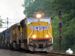 NS Freight lash-up