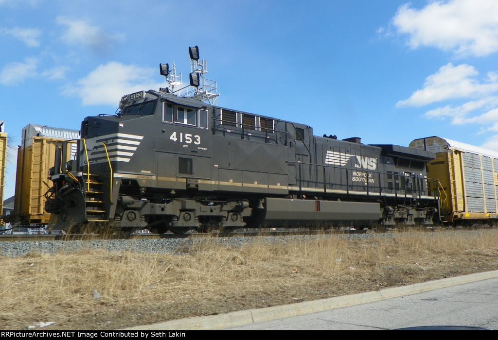 NS 4153