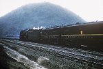 "PRR ""East- & Westbound Action,"" 1953"