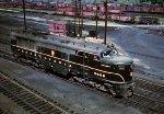 PRR 9468, FF-20, 1959