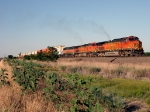 BNSF 5103, 5289, & 334