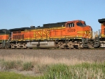 BNSF 5289