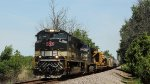 NS 1065 SD70ACe  S&A