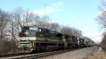 NS 1065 SD70ACe   Savanna and Atlanta