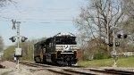 NS 1203 SD70ACe