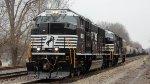 NS 1809 (SD70ACC)