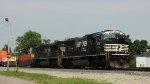 NS 1816 SD70ACu