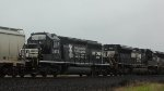 NS 3473 SD40-2