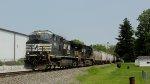 NS 9051 C40-9W