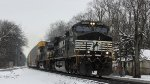 NS 9539 C40-9W