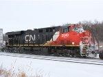 CN 2849 Q11991-30 DPU