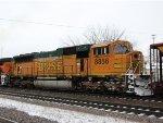 BNSF 8856