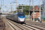 AMTK Acela Express #2033