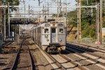 NJT Arrow III EMU #1380 on Train No. 3943