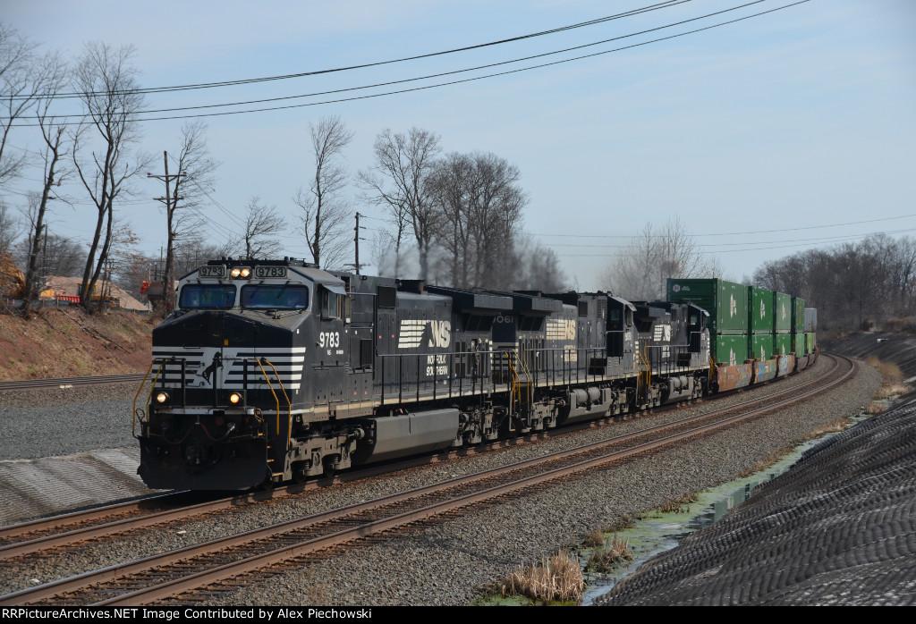 NS 9783