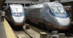 Two Acela's