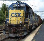 CSX B735