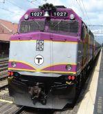 MBTA 1027