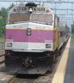 MBTA 814