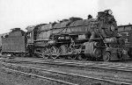 PRR 4273, I-1SA, 1956