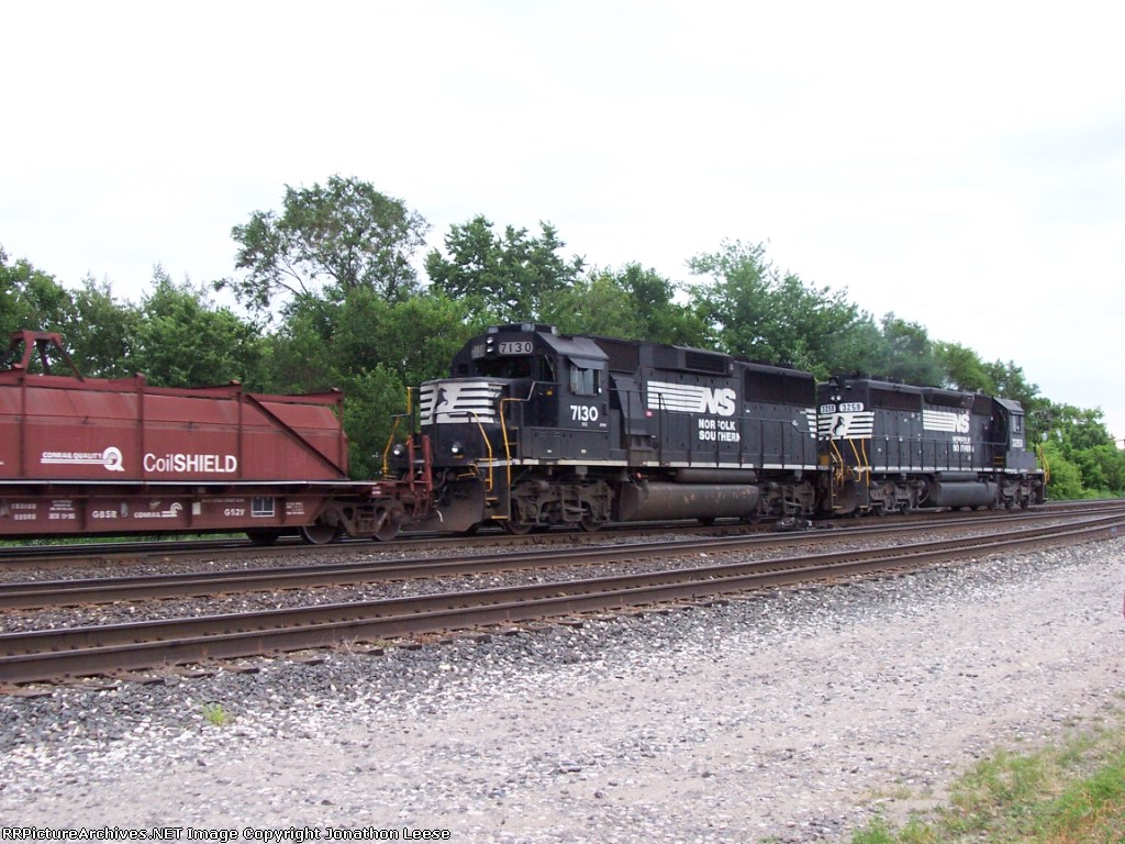 NS 7130 & 3258 Lead 68T