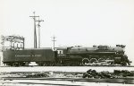 CO 2-8-4 #2754 - Chesapeake & Ohio