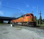 BNSF 8979