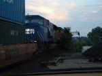 Conrail 6735