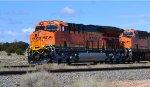 BNSF 3793